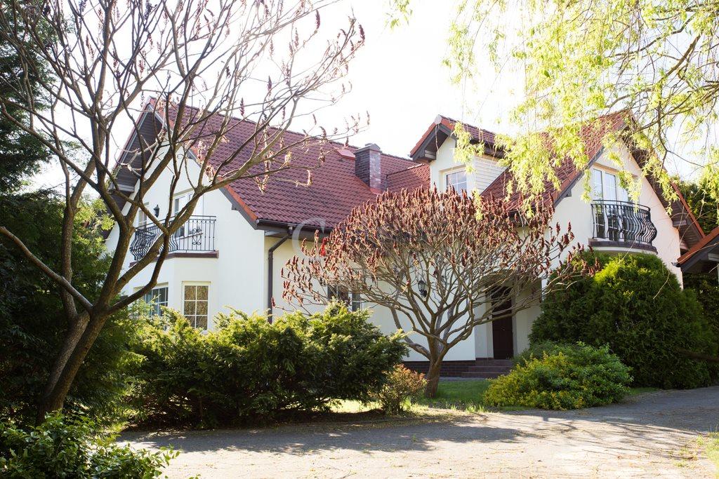 Dom na sprzedaż Piaseczno, Malinowa  245m2 Foto 1