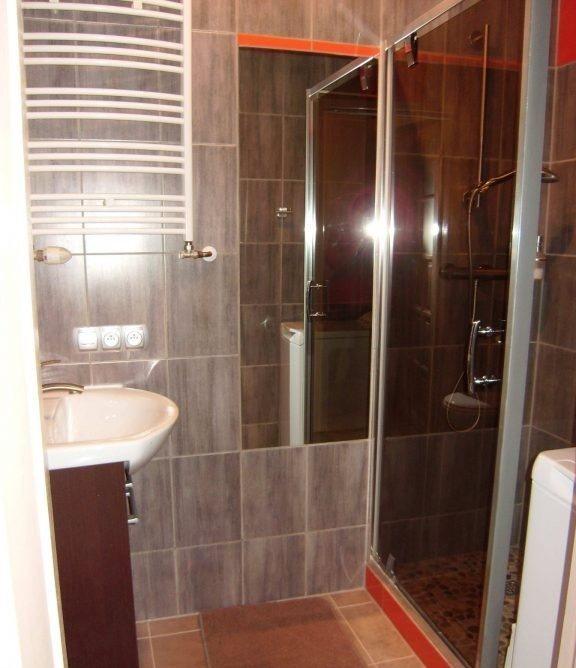 Mieszkanie dwupokojowe na sprzedaż Poznań, Wilda, Rolna  50m2 Foto 8