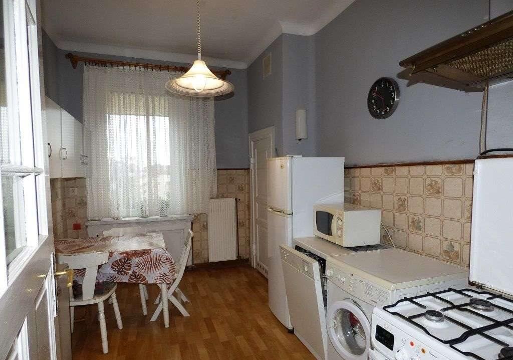 Mieszkanie trzypokojowe na sprzedaż Kluczbork  89m2 Foto 3