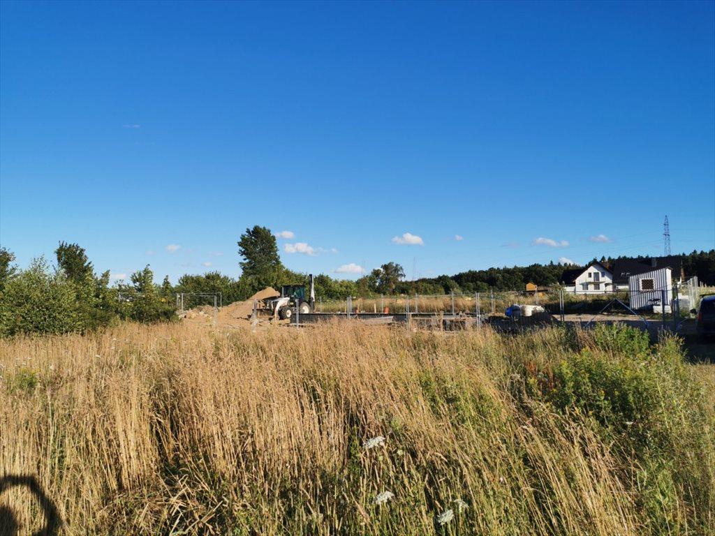Działka budowlana na sprzedaż Starzyno, Topolowa  800m2 Foto 4