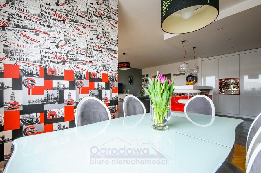 Mieszkanie trzypokojowe na wynajem Warszawa, Mokotów, Górny Mokotów, Bukowińska  107m2 Foto 4
