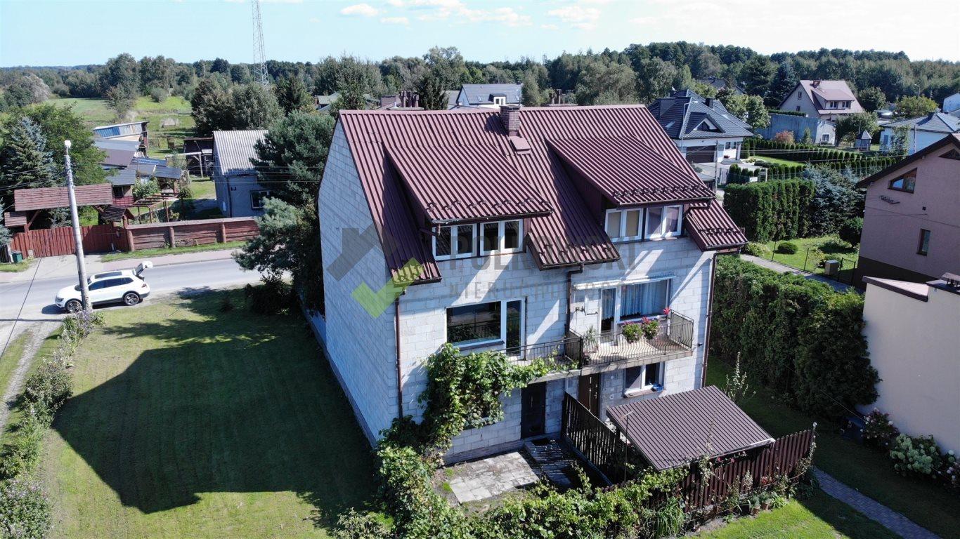 Dom na sprzedaż Dobczyn  180m2 Foto 2