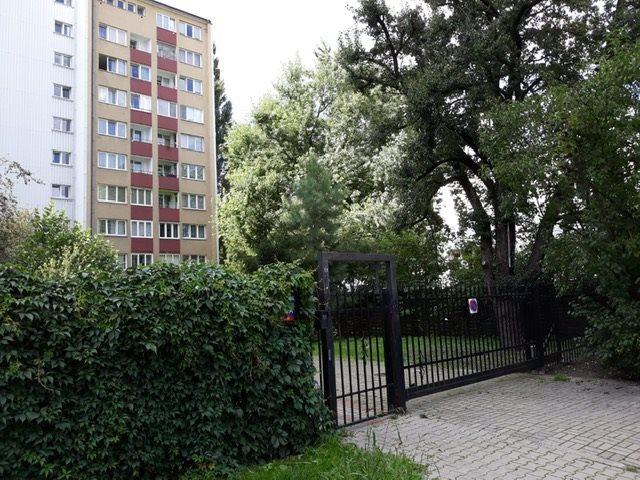 Mieszkanie dwupokojowe na sprzedaż Warszawa, Praga Południe, PESZTEŃSKA 10A  36m2 Foto 11
