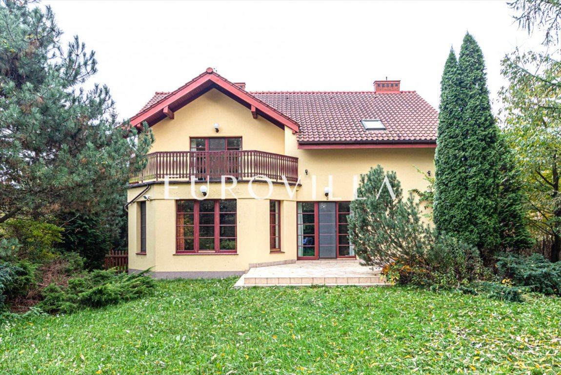 Dom na sprzedaż Siedliska  366m2 Foto 2