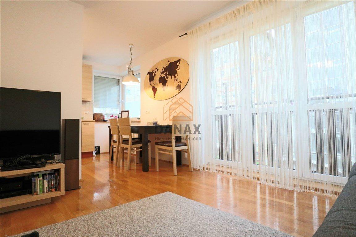 Mieszkanie czteropokojowe  na sprzedaż Kraków, Podgórze Duchackie, Piaski Wielkie, Łużycka  93m2 Foto 1