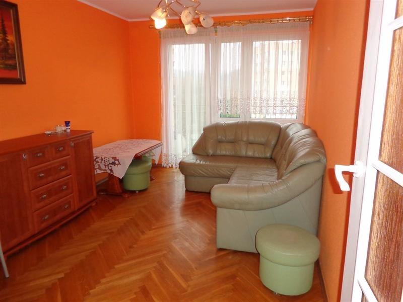 Mieszkanie trzypokojowe na wynajem Gdynia, Chylonia, CHYLOŃSKA  46m2 Foto 1