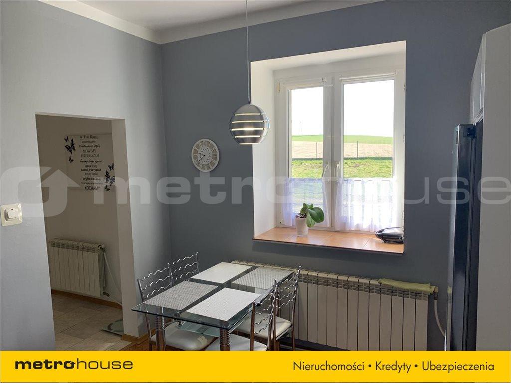 Dom na sprzedaż Turza Mała, Płośnica  76m2 Foto 12