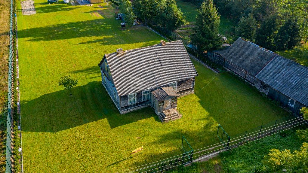 Dom na sprzedaż Dobrzyniówka  110m2 Foto 3
