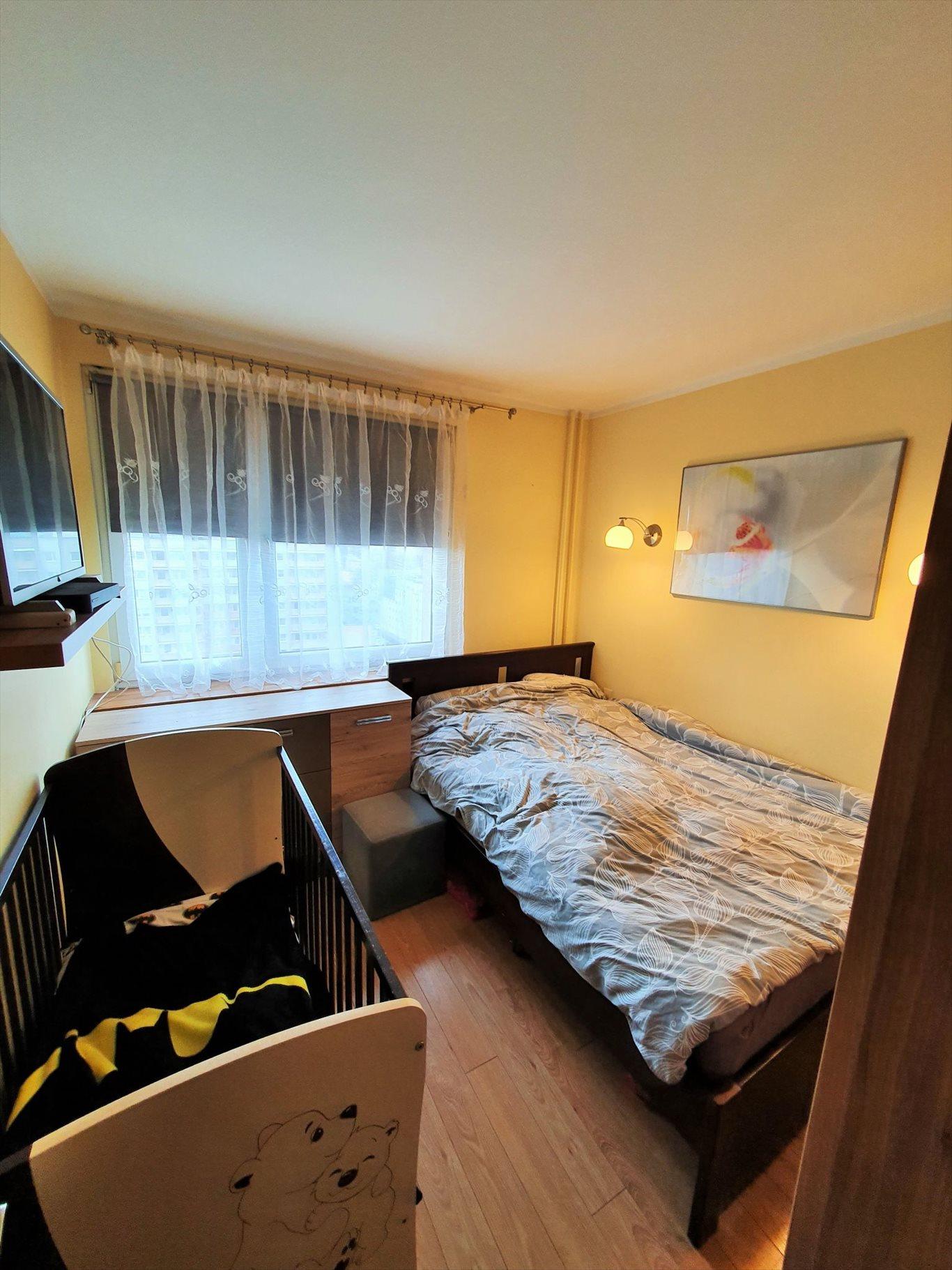 Mieszkanie dwupokojowe na sprzedaż Katowice, Zawodzie, Bohaterów Monte Cassino  46m2 Foto 10