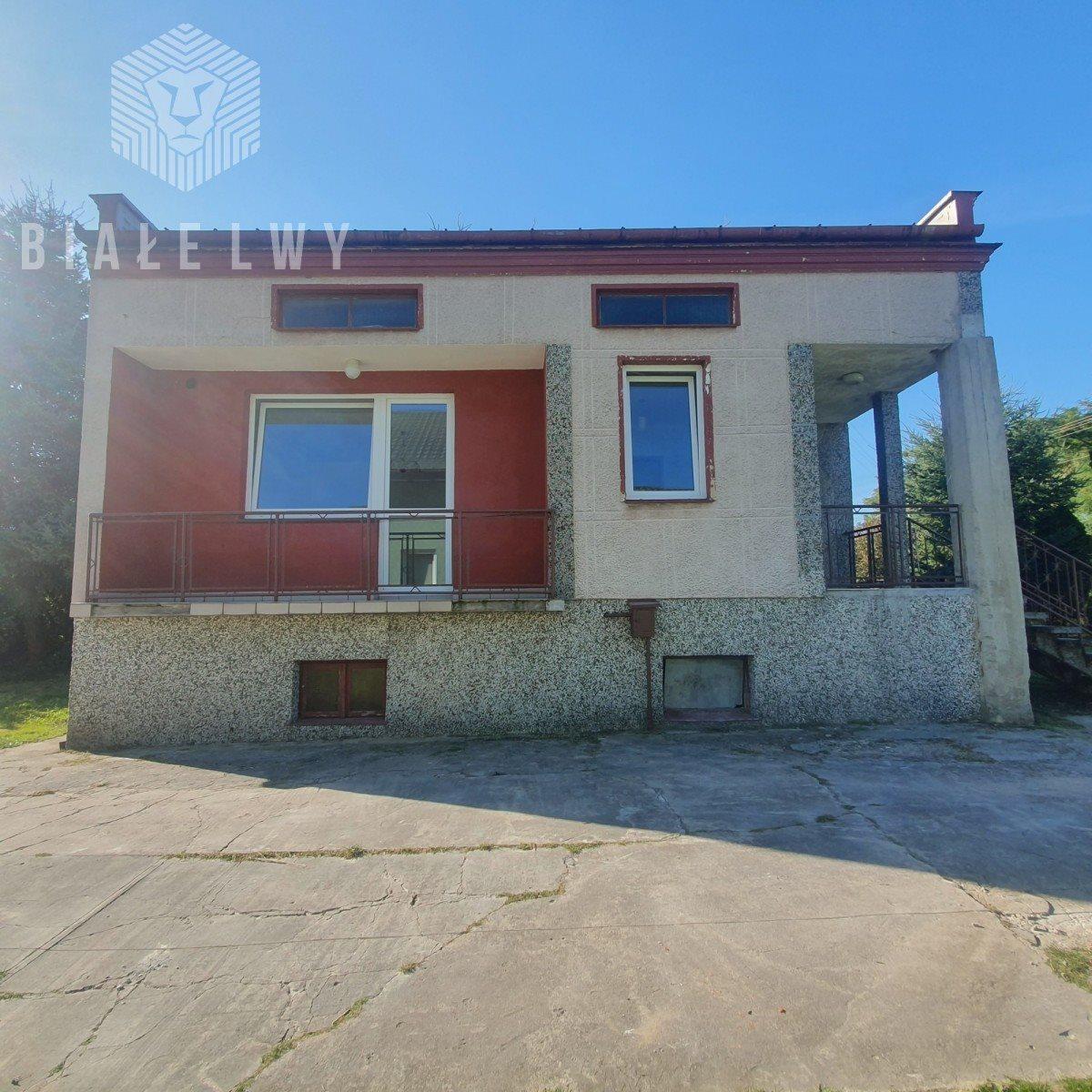 Dom na sprzedaż Otaląż  70m2 Foto 3
