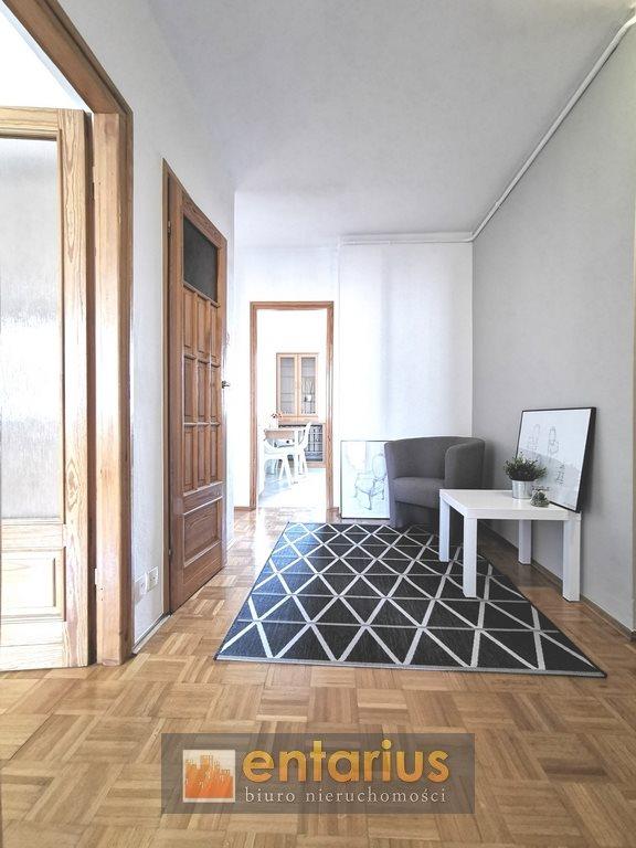 Mieszkanie trzypokojowe na wynajem Warszawa, Ochota, Tarczyńska  69m2 Foto 2