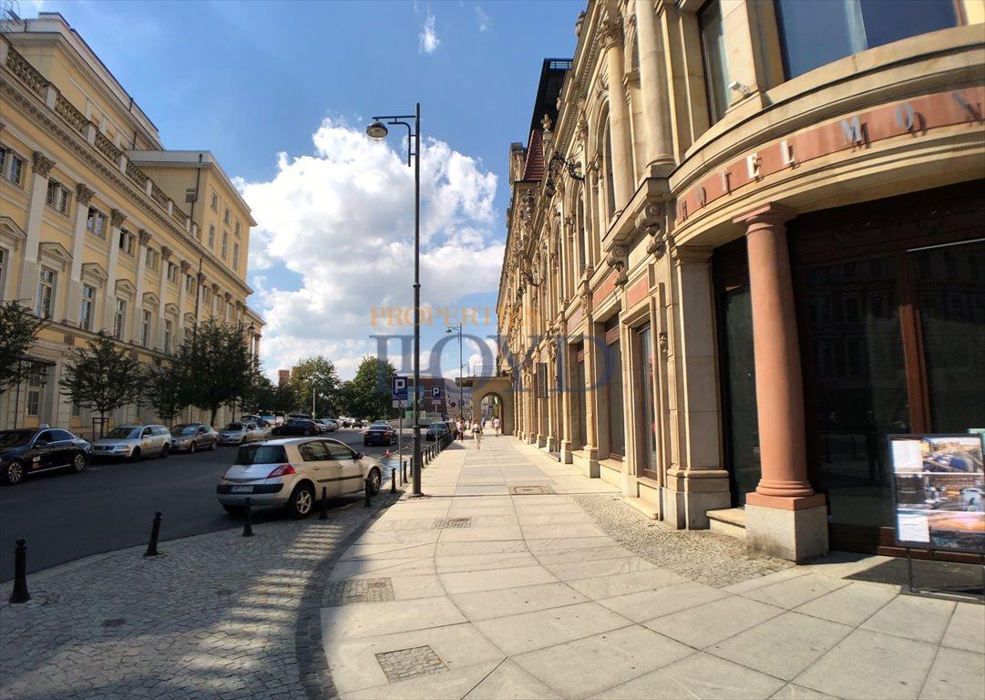 Lokal użytkowy na wynajem Wrocław, Stare Miasto, Heleny Modrzejewskiej  182m2 Foto 1