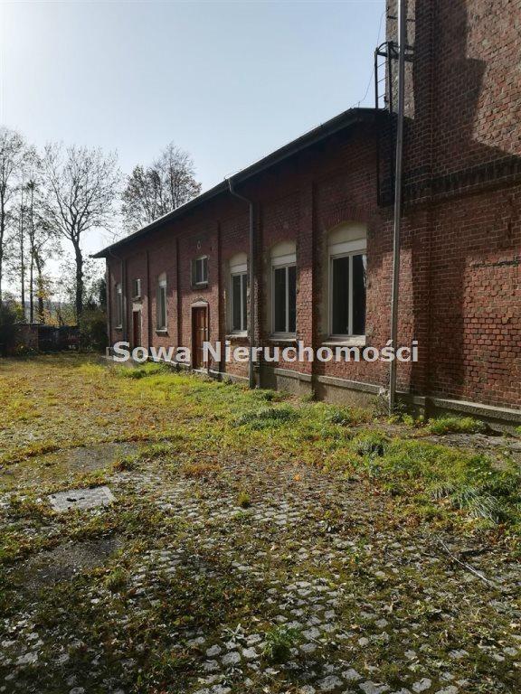 Lokal użytkowy na sprzedaż Wałbrzych  982m2 Foto 2