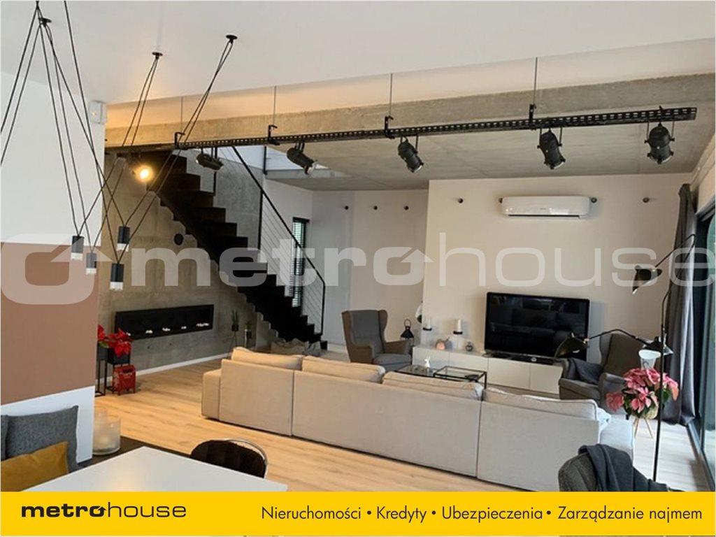 Dom na sprzedaż Okrzeszyn, Konstancin-Jeziorna  210m2 Foto 3