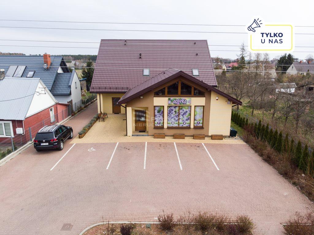 Lokal użytkowy na sprzedaż Orla, Bielska  344m2 Foto 1
