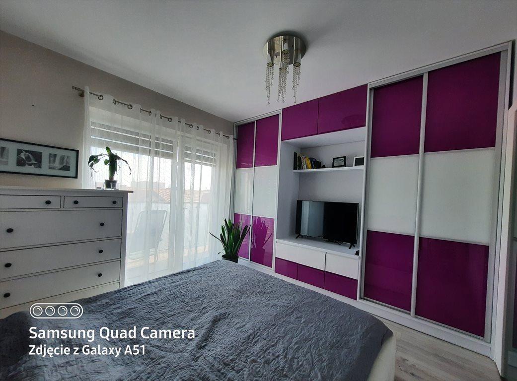 Mieszkanie trzypokojowe na sprzedaż Ożarów Mazowiecki, Rubinowa 19  80m2 Foto 3