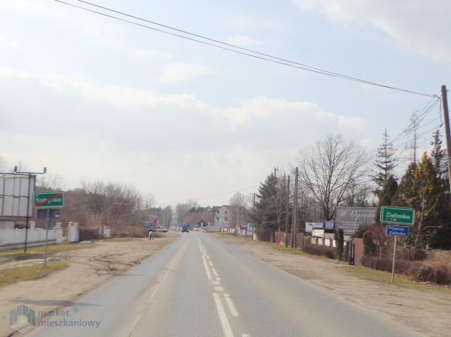 Działka budowlana na sprzedaż Zielonka  2000m2 Foto 4