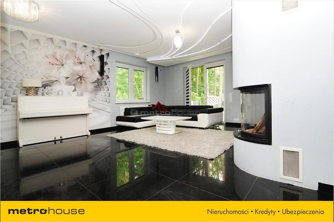 Dom na sprzedaż Góraszka, Wiązowna  160m2 Foto 4