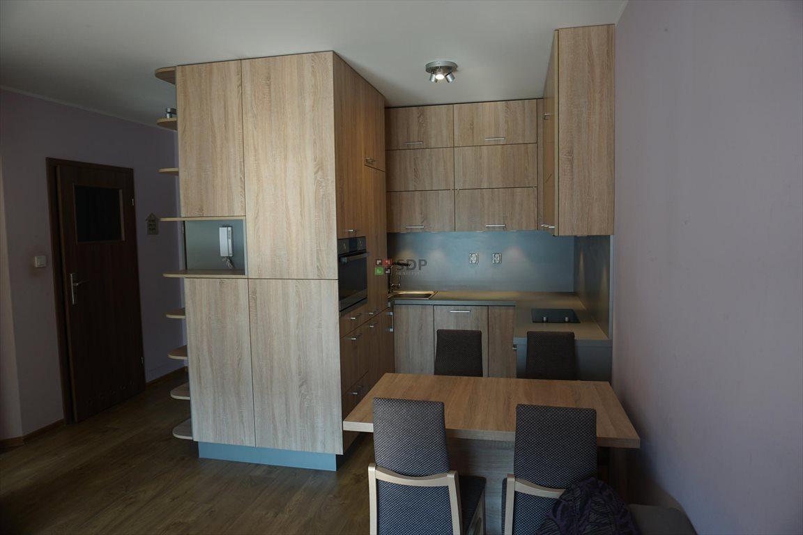 Mieszkanie dwupokojowe na sprzedaż Wrocław, Psie Pole, Sołtysowice, Rafała Wojaczka  39m2 Foto 1
