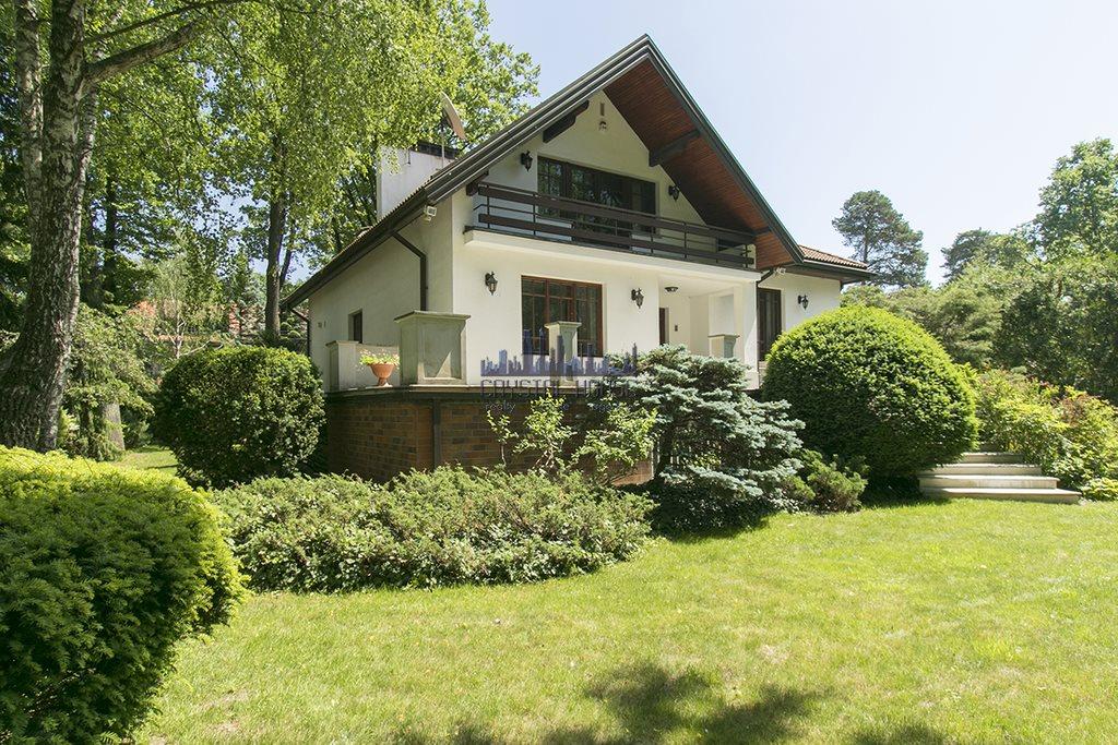 Dom na sprzedaż Warszawa, Wawer  320m2 Foto 1