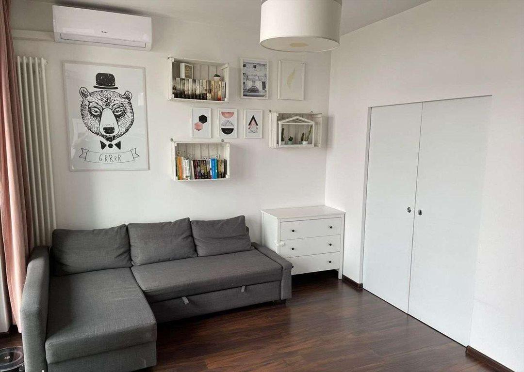 Mieszkanie dwupokojowe na sprzedaż Warszawa, Ochota, Grójecka  52m2 Foto 9