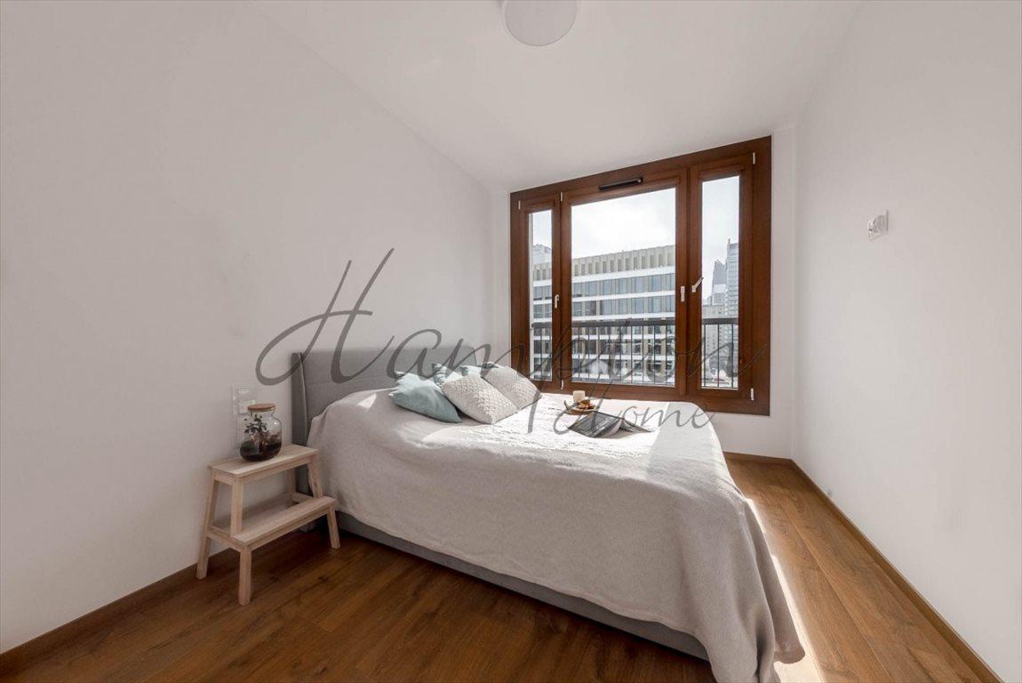 Mieszkanie czteropokojowe  na sprzedaż Warszawa, Wola, Krochmalna  101m2 Foto 9