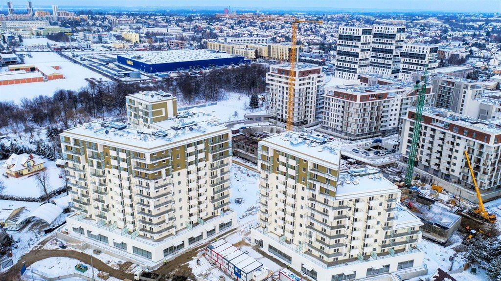 Mieszkanie na sprzedaż Rzeszów, Ignacego Paderewskiego  73m2 Foto 1