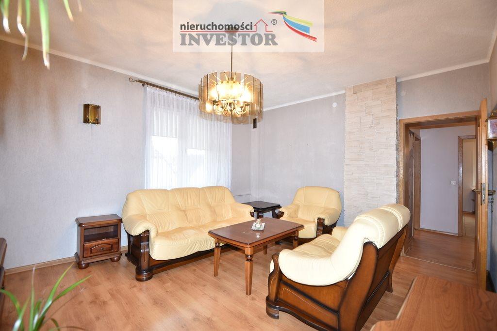 Mieszkanie dwupokojowe na sprzedaż Kędzierzyn-Koźle  63m2 Foto 3