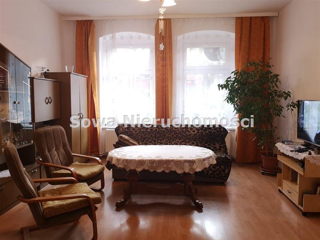 Mieszkanie czteropokojowe  na sprzedaż Jelenia Góra, Centrum  102m2 Foto 1
