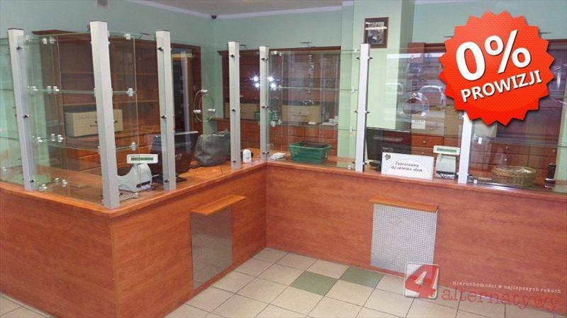 Lokal użytkowy na sprzedaż Tarnów, Dąbrówka Infułacka, Zarzyckiego  108m2 Foto 1