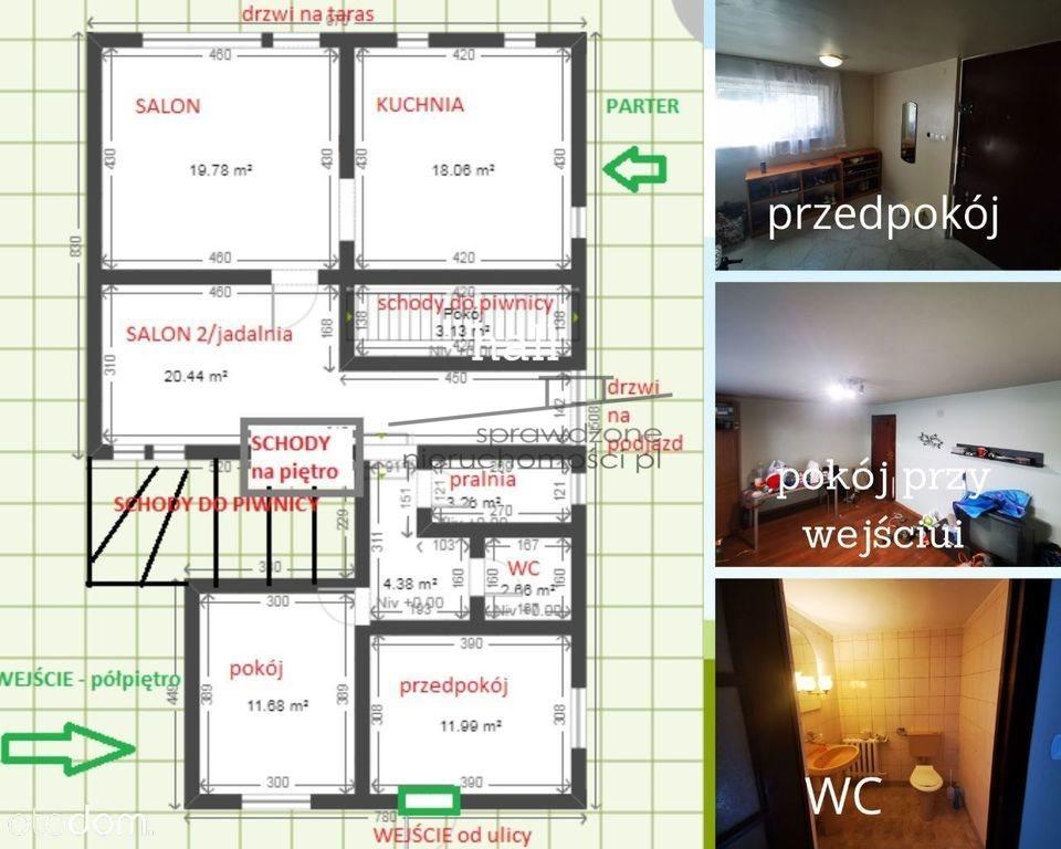 Dom na sprzedaż Warszawa, Wawer, Marysin Wawerski  238m2 Foto 3