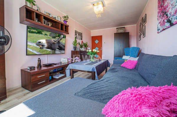 Mieszkanie czteropokojowe  na sprzedaż Trzebień, Leśna  78m2 Foto 6