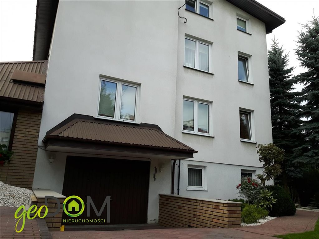 Dom na sprzedaż Lublin, Konstantynów, Kajetana Cieszkowskiego  304m2 Foto 12