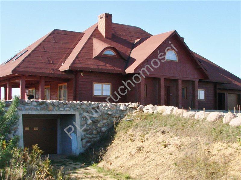 Dom na sprzedaż Grzegorzewice  524m2 Foto 7