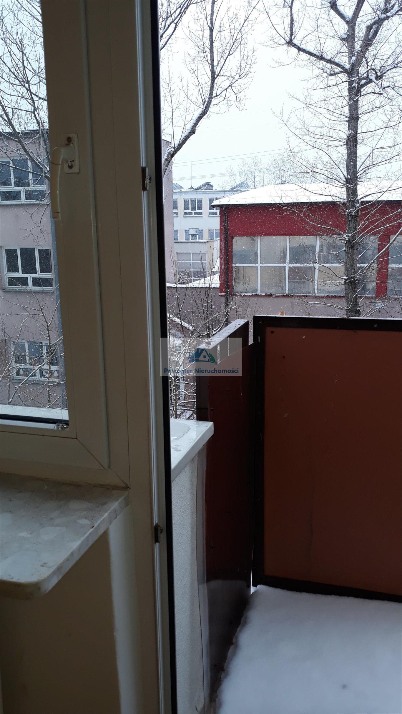 Mieszkanie dwupokojowe na sprzedaż Warszawa, Wawer, Marysin Wawerski, Króla Maciusia  37m2 Foto 8