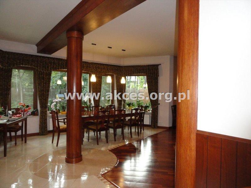 Dom na sprzedaż Zalesie Górne  411m2 Foto 6
