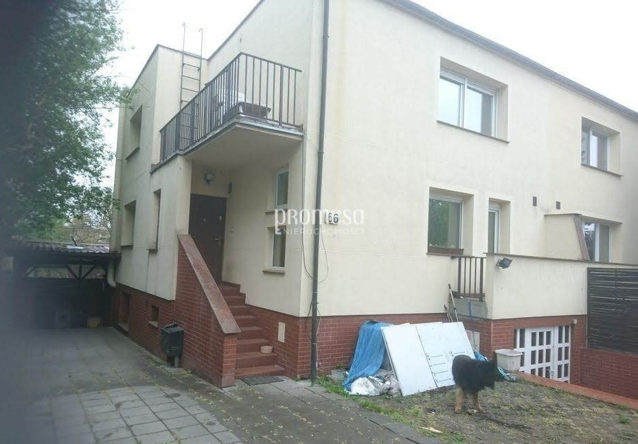 Dom na sprzedaż Wrocław, śródmieście, Zacisze, Kochanowskiego  220m2 Foto 1