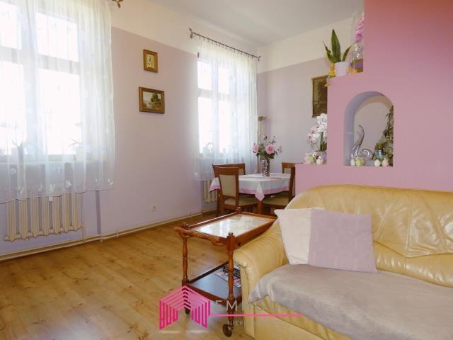 Mieszkanie trzypokojowe na sprzedaż Białogard  96m2 Foto 3