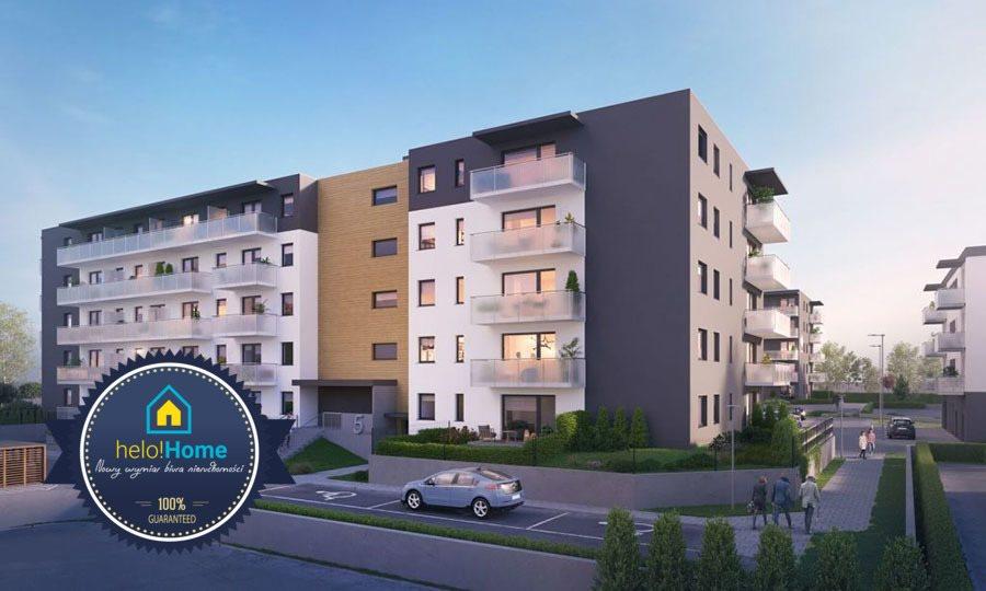 Mieszkanie dwupokojowe na sprzedaż Leszno, Antoniny  48m2 Foto 5