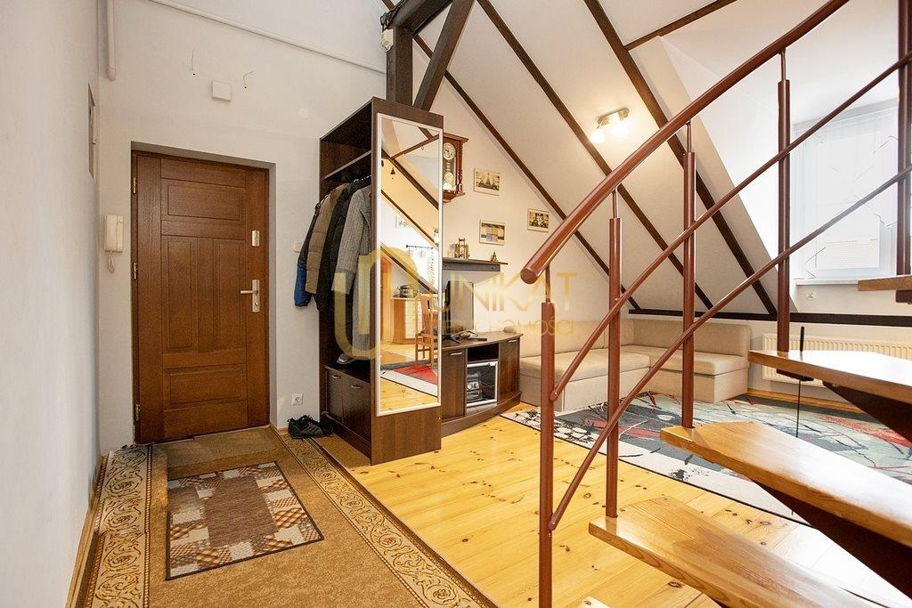 Mieszkanie trzypokojowe na sprzedaż Białystok, Centrum, Lipowa  66m2 Foto 3