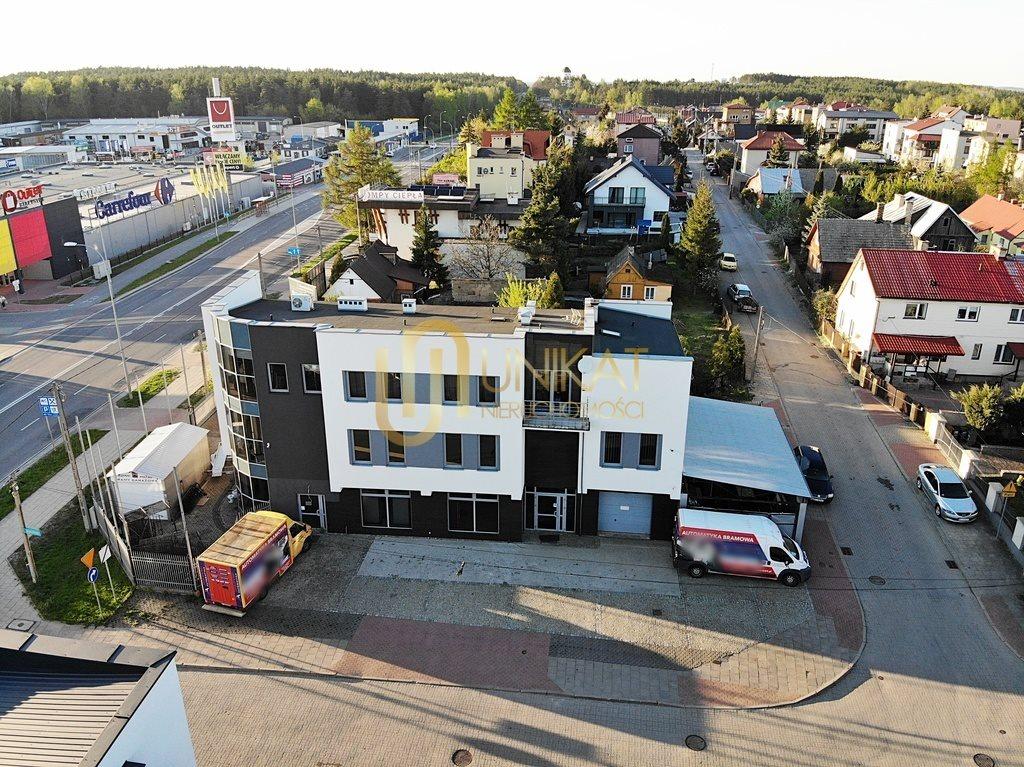Lokal użytkowy na sprzedaż Białystok, Jaroszówka  728m2 Foto 3