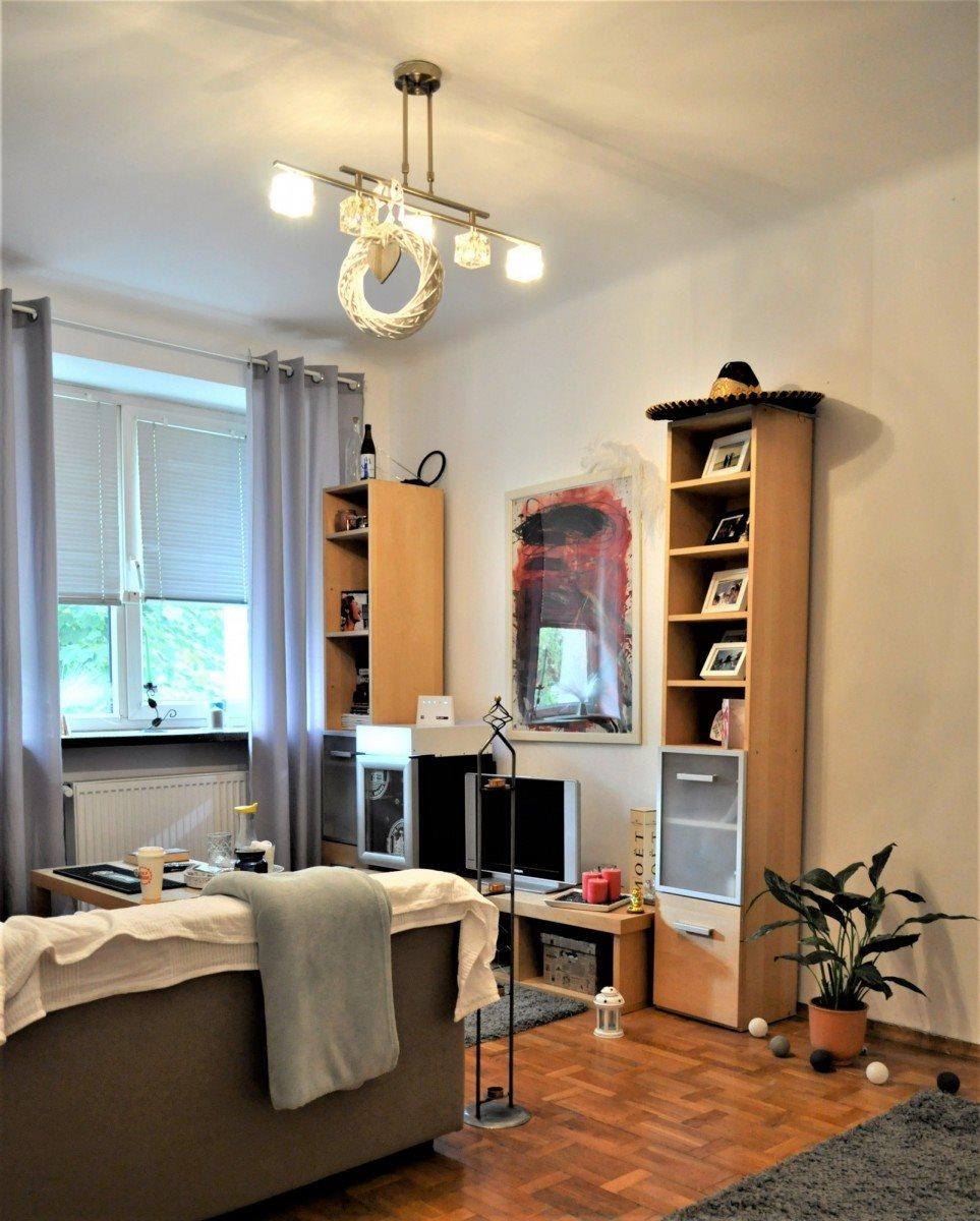 Mieszkanie dwupokojowe na sprzedaż Warszawa, Włochy Okęcie, Komitetu Obrony Robotników  43m2 Foto 1