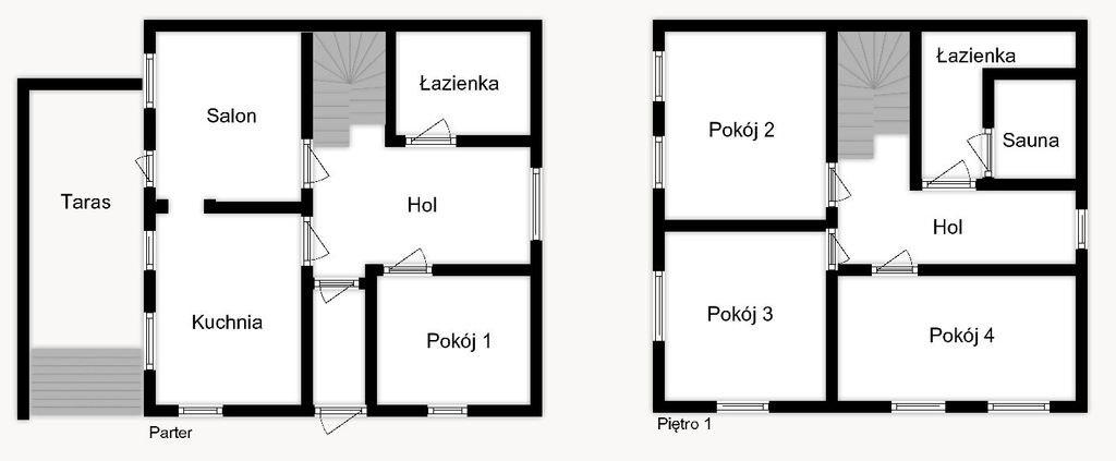 Dom na wynajem Kraków, Wola Justowska, Wola Justowska, Królowej Jadwigi  250m2 Foto 12