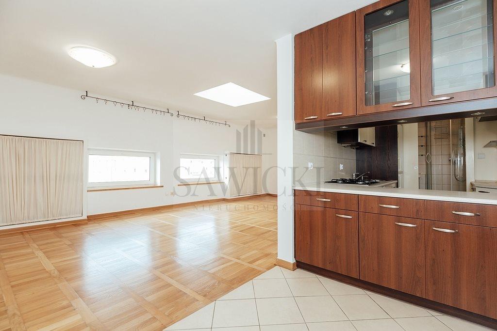 Mieszkanie dwupokojowe na sprzedaż Warszawa, Śródmieście, Wilcza  65m2 Foto 1
