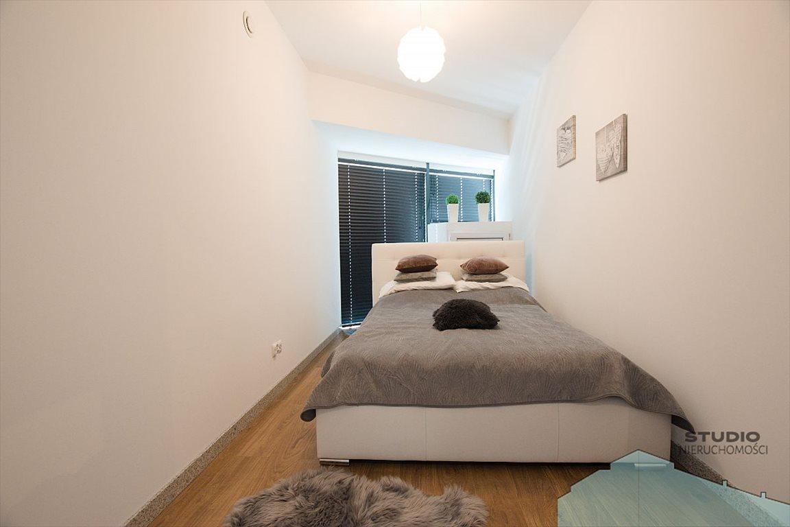 Mieszkanie dwupokojowe na wynajem Rzeszów, Nowe Miasto, Podwisłocze  45m2 Foto 1