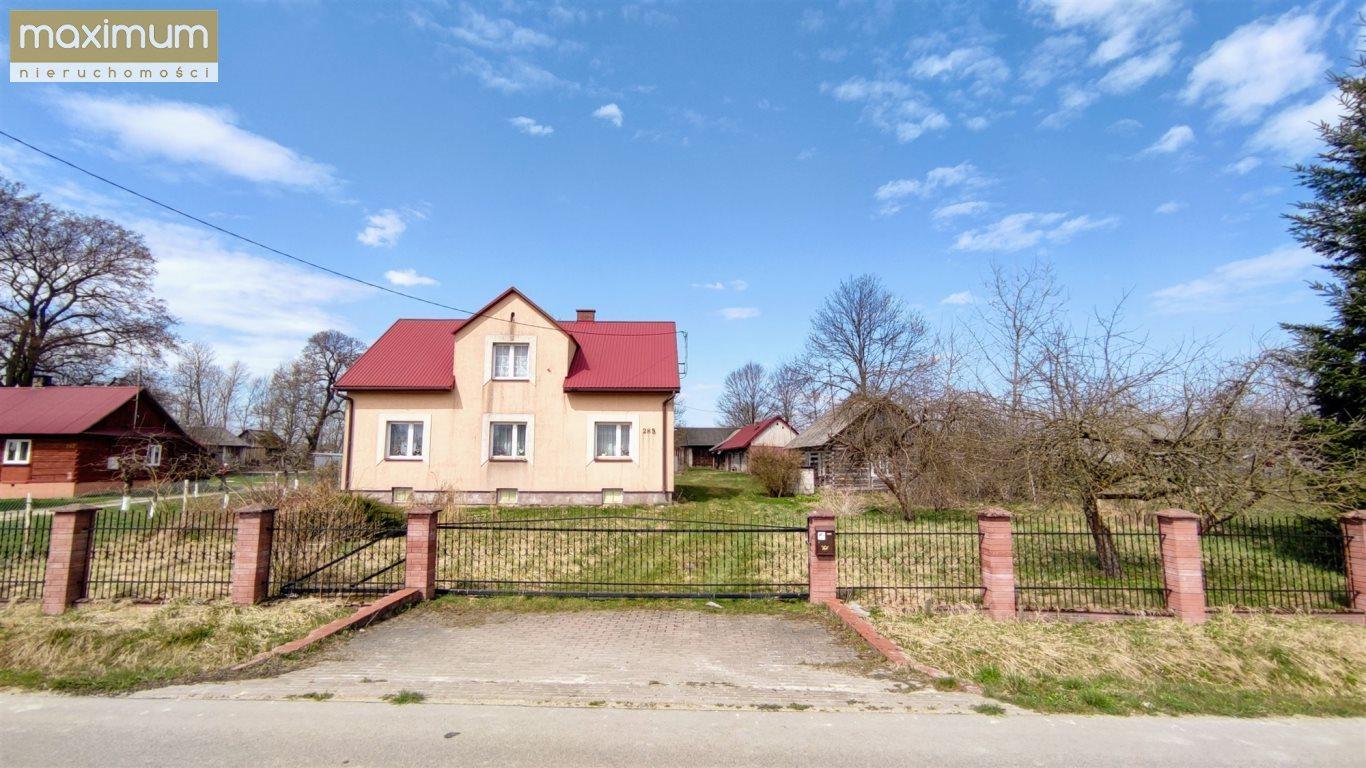 Dom na sprzedaż Zamch  3427m2 Foto 7