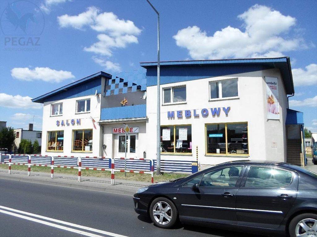 Lokal użytkowy na sprzedaż Pleszew, Hallera  570m2 Foto 13
