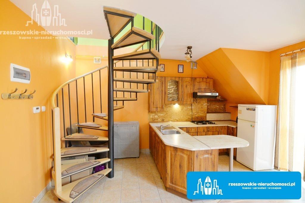 Mieszkanie dwupokojowe na sprzedaż Rzeszów, Zalesie, Aleksandra Zelwerowicza  53m2 Foto 1