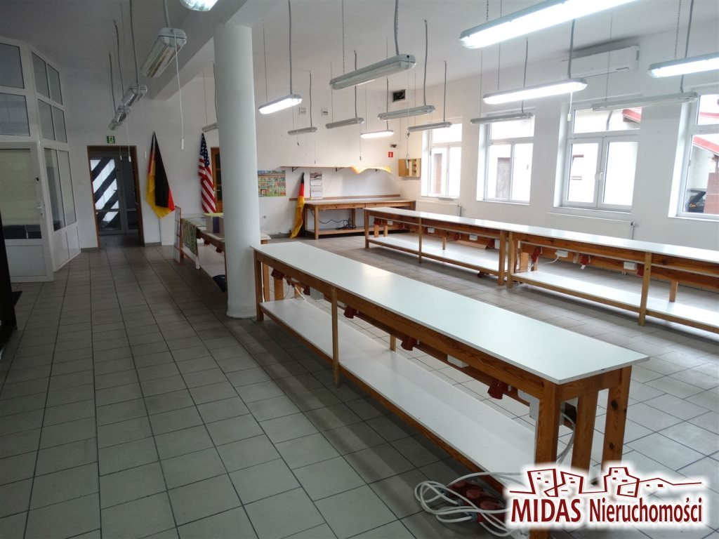 Lokal użytkowy na sprzedaż Ciechocinek  500m2 Foto 10