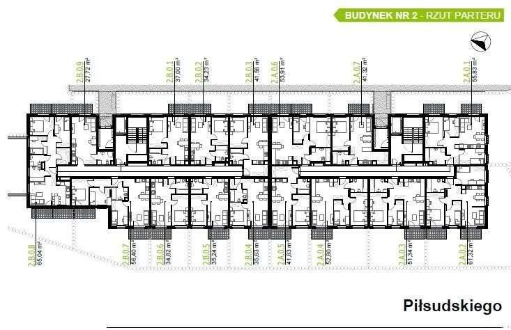 Mieszkanie dwupokojowe na sprzedaż Łódź, Śródmieście  35m2 Foto 10